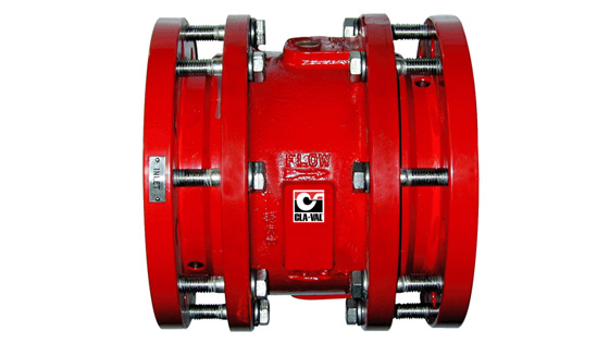 100-43 Tubular Diaphragm Valves