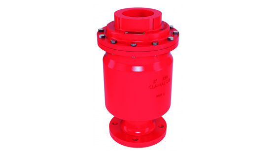 33A Air Release & Vacuum Breaker Valve – Fire Protection