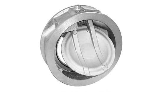 501A Series 501A Wafer Swing Check Valve
