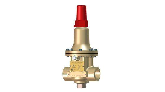 55L-60 Pressure Relief Valve/Pump Casing Relief Valve