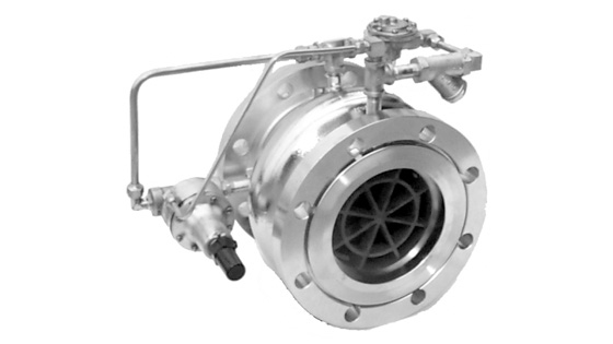 750-20 Seawater Service Pressure Relief Valve