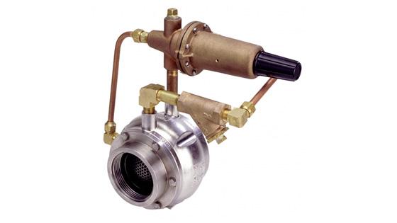 750-60 Válvula De Alívio De Pressão Do Hidrante