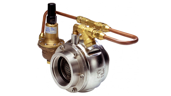790-63 Fire Hydrant Pressure Reducing Valve