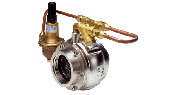 790-67 Fire Hydrant High Pressure Reducing Valve