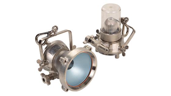 Luminaria Turbolite