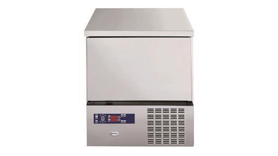 Resfriador/UltraCongelador Rápido  – Blast Chiller Crosswise – 10 Kg