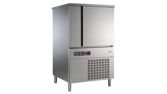 Blast Chiller-Freezer Crosswise – 64/56 Kg