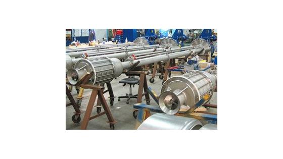 Cargo Pumps
