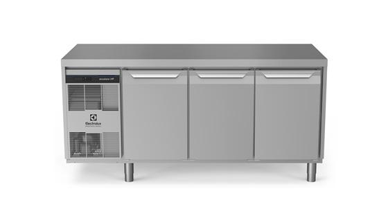 Digital Undercounter ecostore HP Premium Refrigerated Counter – 440lt, 3-Door