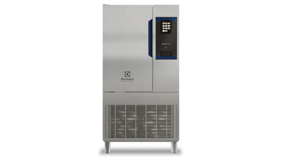 Blast Chiller-Freezer – Line Skyline Chills 10Gn1/1 50/50 Kg