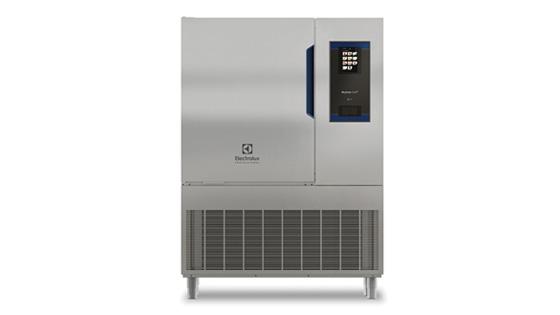 Resfriador/UltraCongelador Rápido  – Linha Skyline Chills 10Gn2/1 100/70 Kg (60Hz)