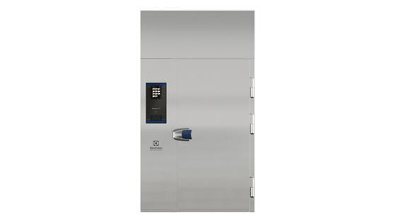 Resfriador/UltraCongelador Rápido  – Linha Skyline Chills 200/170 Kg – 2 X 20Gn 1/1