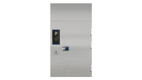 Resfriador/UltraCongelador Rápido  – Linha Skyline Chills 20Gn2/1 150/120 Kg (60Hz)