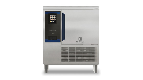 Blast Chiller-Freezer – Line Skyline Chills 6Gn1/1 30/30 Kg, Top (60Hz)