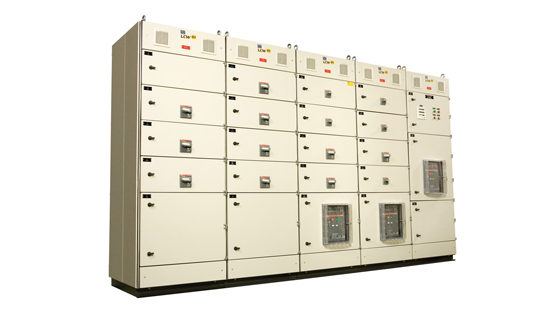 Lcw Low Voltage Load Center