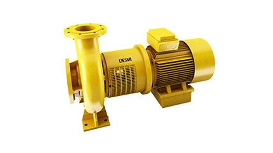NSLH Centrifugal Pump