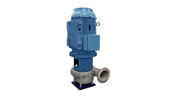 Centrifugal Pump, Nsl Stainless Steel (Scrubber)
