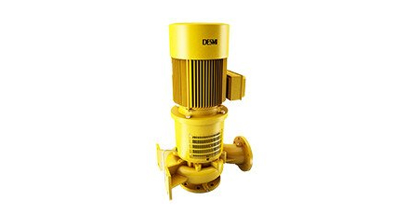 NSLV Centrifugal Pump