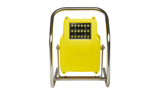 Atex/Iecex Led Mini Worklite™ Wl-50 – New 2020